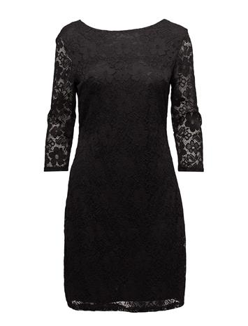 Fransa Liquint 1 Dress BLACK