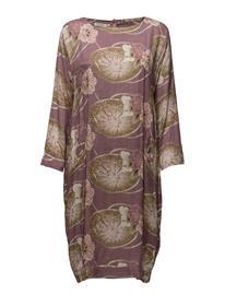 Masai Nori Dress HEATHER ORG