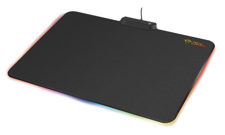 Trust GXT 760 Glide RGB, hiirimatto