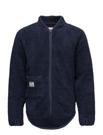 Resteröds Original Fleece Jacket GREY