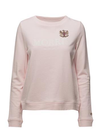 Morris Lady St Michel Sweatshirt PINK