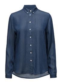 Stig P Lillie Denim Shirt DENIM 69