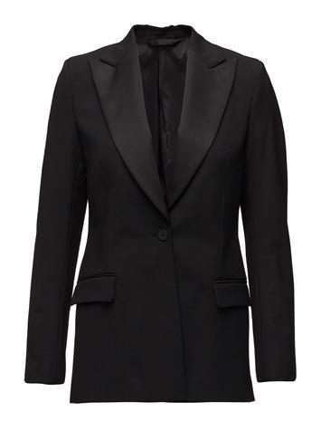 J. Lindeberg Fawn Tux Dressed Twill BLACK