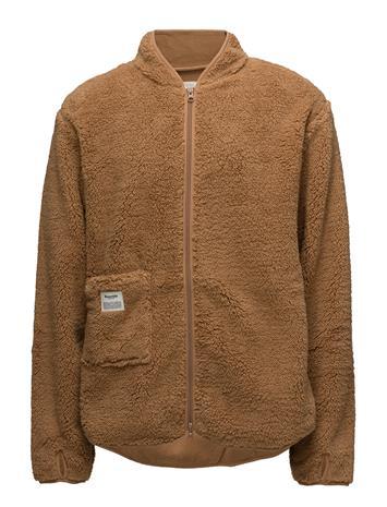 Resteröds Original Fleece Jacket SAND