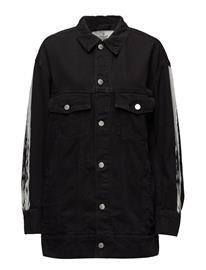 Cheap Monday Mega Jacket Action BLACK