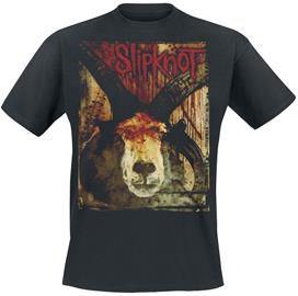 "Slipknot ""Goat and Blood"""