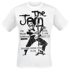 "The Jam"" ""100 Club London"