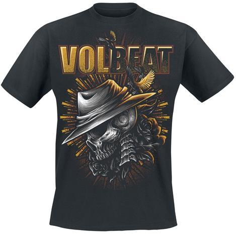 "Volbeat ""Heaven & Hell"""