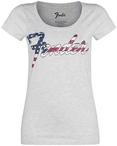 "Fender ""USA Print"""