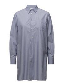 Hope Coast Shirt BLUE STRIPE