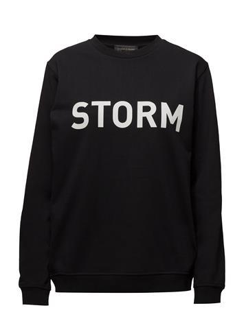 Storm & Marie Storm-Sw BLACK
