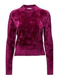 Hope Tone Sweater BRIGHT PINK