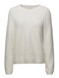 Saint Tropez Structure Sweater ICE