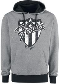 "Fender ""Wappen Logo"""