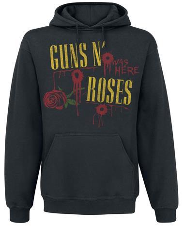 """Guns N' Roses"""" """"Ripped Through"""