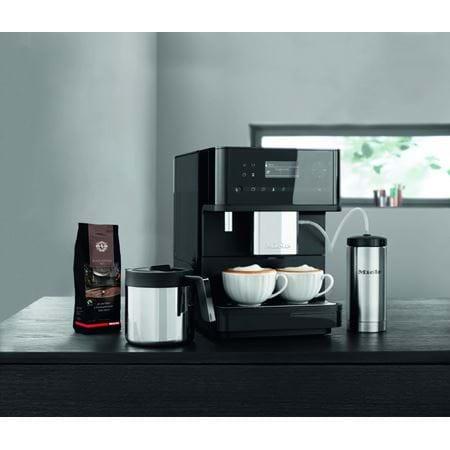 Miele CM6350, kahvinkeitin