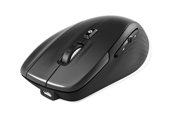 3Dconnexion CadMouse Wireless, langaton hiiri