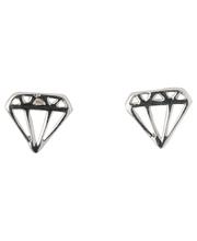Silver Bar 5779 Silver Diamond hopeakorvakorut