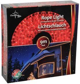 Christmas gifts Jouluvalo LED-köysi, Punainen 9m