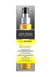 John Frieda SHEER BLONDE GO BLONDER LIGHT