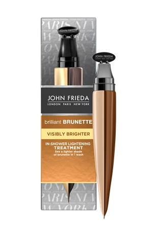 John Frieda Brilliant Brunette Visibly Brighter