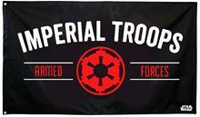 """Star Wars"" Empire"