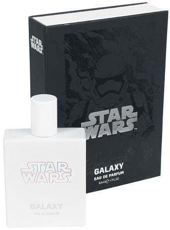 """Star Wars"" Galaxy"