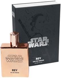 """""""Star Wars"""" Rey"""