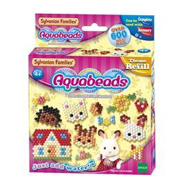 Aquabeads - Sylvanian Families Set (Maahantuoja)