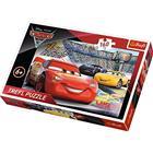 Disney Autot (Cars), palapeli 160 palaa