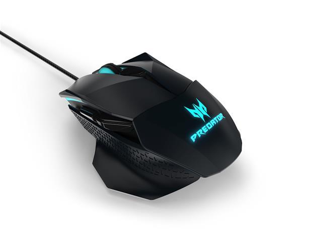 Acer Predator Cestus 500 Gaming Mouse, langallinen hiiri