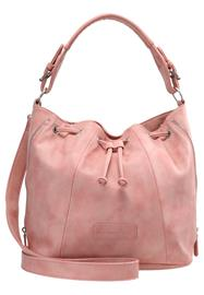 Fritzi aus Preußen YUNA SWIPE Shopping bag rose