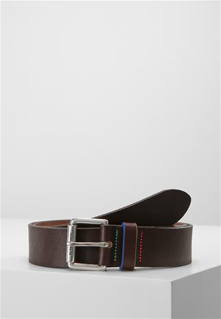 PS by Paul Smith CLASSIC BELT Vyö darkbrown