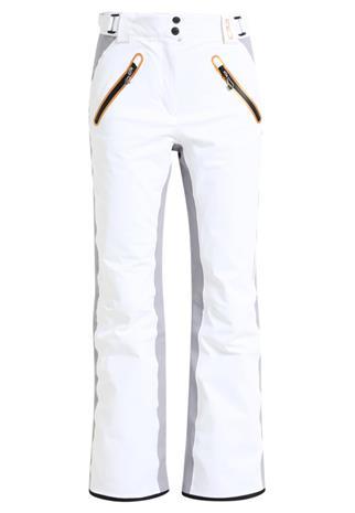 CMP WOMAN Talvihousut bianco
