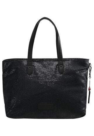 Fritzi aus Preußen ANDRINA SCALYN Shopping bag black