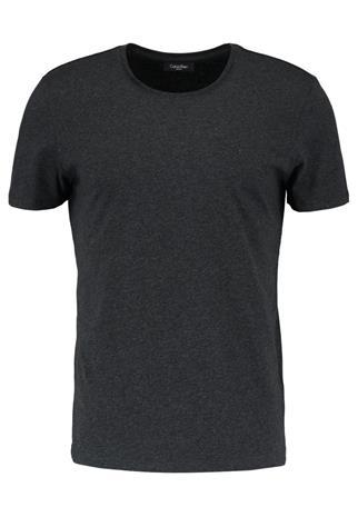Calvin Klein TRAVOR CREW NECK Tpaita grey