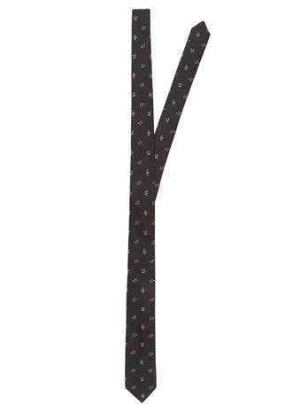 Paul Smith TIE BLADE Solmio black