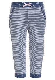 Sanetta fiftyseven PANTS SUMMER BABY GIRLS Kangashousut blue