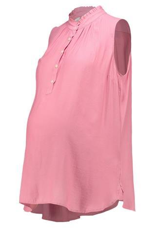 GAP Maternity Pusero elle pink