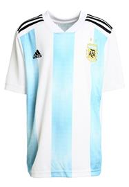 adidas Performance AFA ARGENTINA HOME Pelipaita white/clblue/black