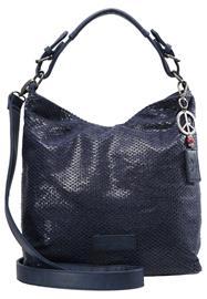 Fritzi aus Preußen AQUATA SCALYN Shopping bag atlantic