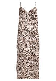 NAKD MIDI SLIP LEO DRESS Juhlamekko leopard