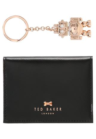 Ted Baker SET Lompakko black