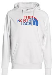 The North Face LOGO HOODIE Huppari grey