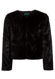 Benetton JACKET Välikausitakki black