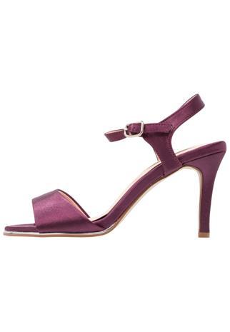 Dorothy Perkins X SHOWCASE SENORITA Korolliset sandaalit berry