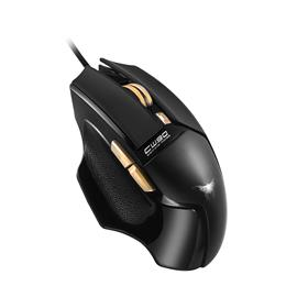 Combat Wing CW90 RGB Gaming Mouse, langallinen hiiri