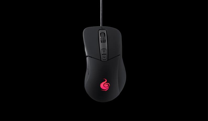 Cooler Master Alcor Gaming Mouse, langallinen hiiri