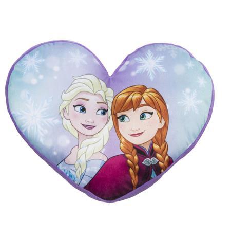 Koristetyyny 35x35cm Disney Frozen
