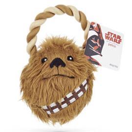 Pehmolelu PCO Star Wars Chewbacca 12 cm
